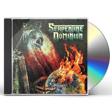 SERPENTINE DOMINION CD