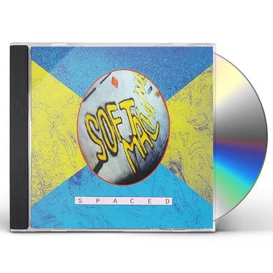 Soft Machine SPACED CD