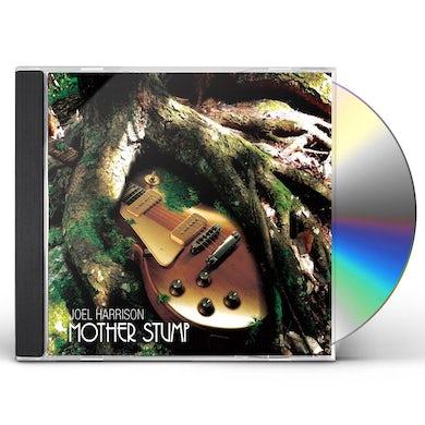 Joel Harrison MOTHER STUMP CD