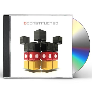 Dconstructed / Various CD