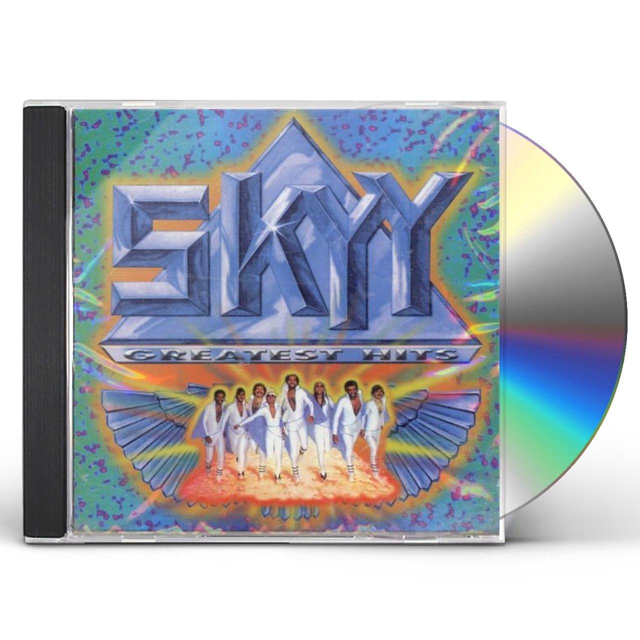 Skyy Greatest Hits Cd