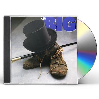 MR BIG CD