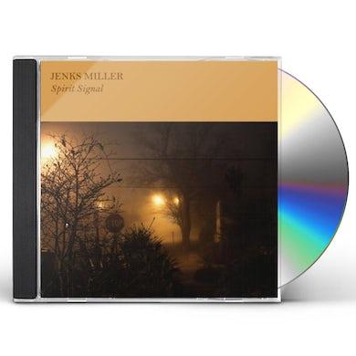 Jenks Miller SPIRIT SIGNAL CD