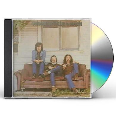 Crosby, Stills & Nash CD