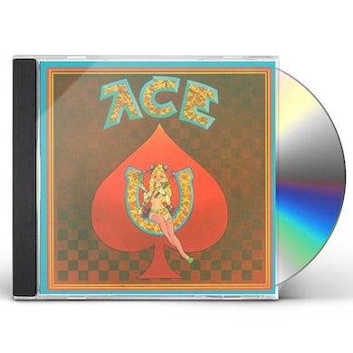 Bob Weir ACE CD