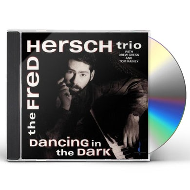 Fred Hersch DANCING IN THE DARK CD