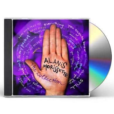Alanis Morissette COLLECTION CD