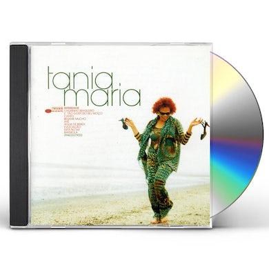 Tania Maria INTIMIDADE CD