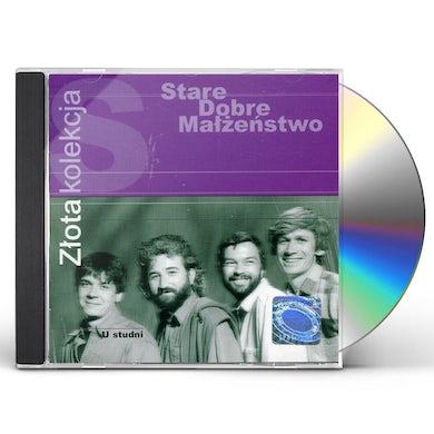 Stare Dobre Malzenstwo ZLOTA KOLEKCJA CD