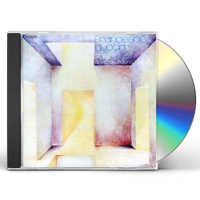 Francesco Guccini STANZE DI VITA QUOTIDIANA CD
