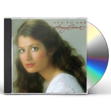 Amy Grant AGE TO AGE CD