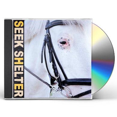 Iceage SEEK SHELTER CD