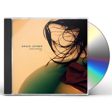 Grace Joyner MAYBE SOMETIMES - IN C CD