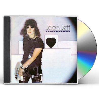 Joan Jett & The Blackhearts BAD REPUTATION CD