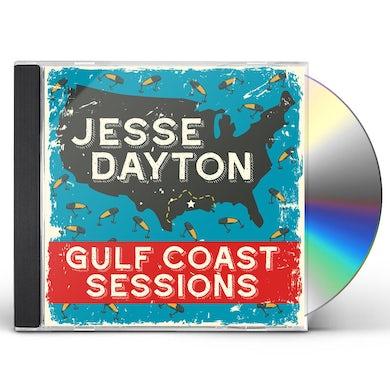 Jesse Dayton Gulf Coast Sessions CD
