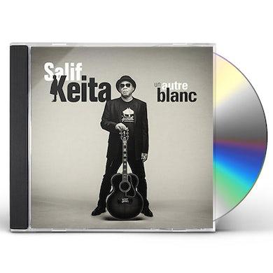 UN AUTRE BLANC CD