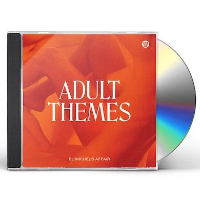 El Michels Affair Adult Themes CD