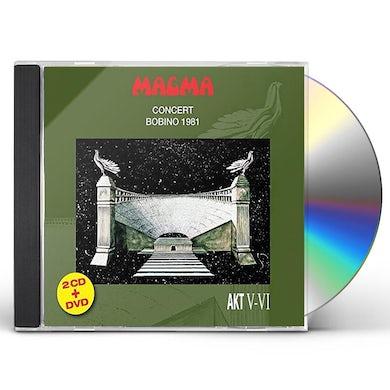 BOBINO 1981 CD