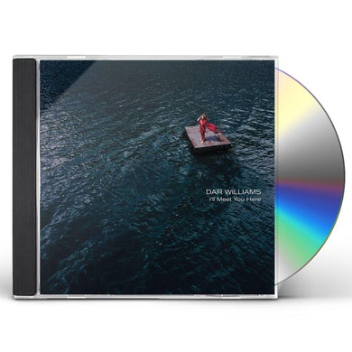 I'LL MEET YOU HERE CD