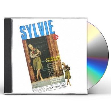 Sylvie Vartan CANTA EN ESPANOL CD