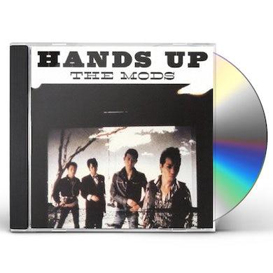 Mods HANDS UP CD