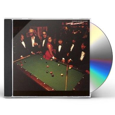 Shogun ROTATION CD