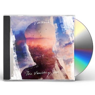 Vincenzo VANISHING YEARS CD