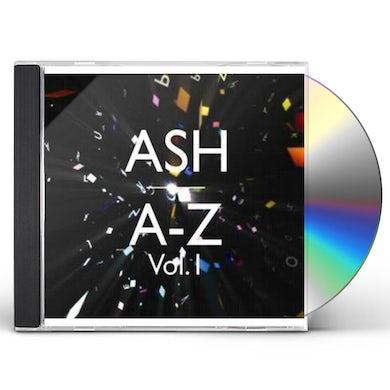 Ash A-Z: VOL.1 CD