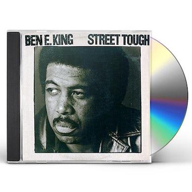 Ben E. King STREET TOUGH CD