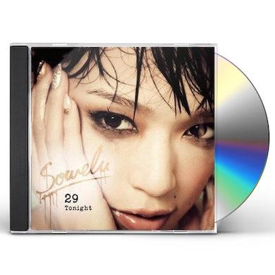 Sowelu TWENTY NINE TONIGHT CD