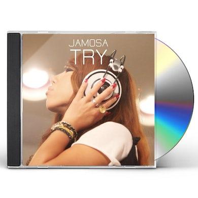 JAMOSA TRY CD