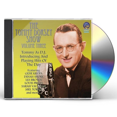 Tommy Dorsey SHOW 3 CD