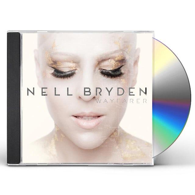 Nell Bryden WAYFARER CD