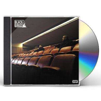 BLACK GRASS CD
