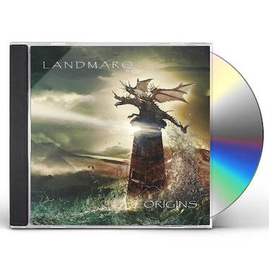 ORIGINS: A LANDMARQ ANTHOLOGY 1991-14 CD