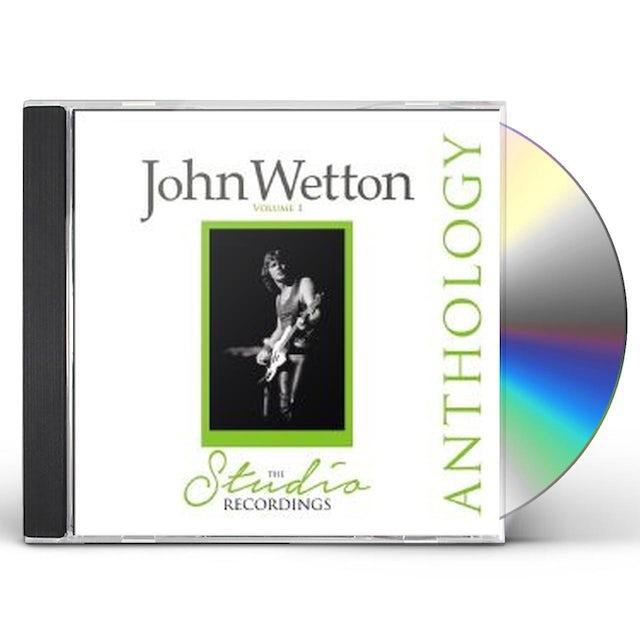 John Wetton