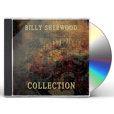Billy Sherwood COLLECTION CD