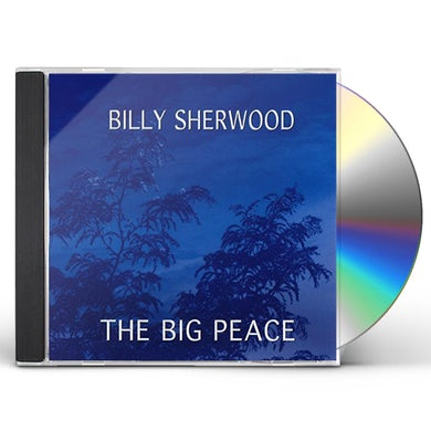 Billy Sherwood BIG PEACE CD