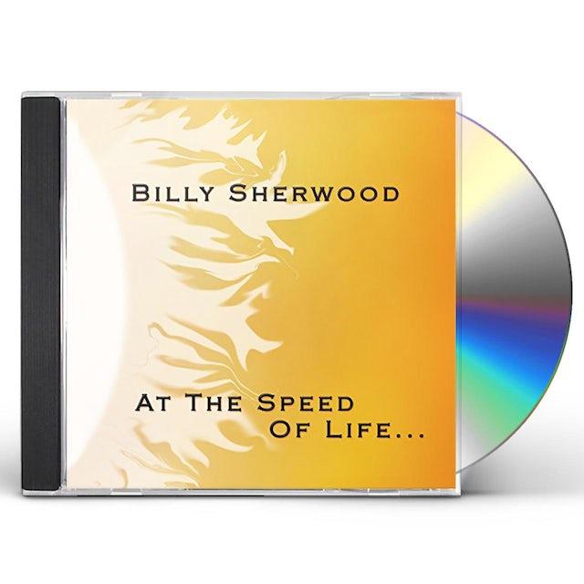Billy Sherwood