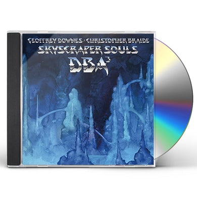 Downes Braide Association SKYSCRAPER SOULS CD