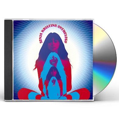 Sonja Kristina ANTHOLOGY CD