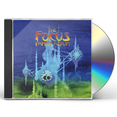 FOCUS FAMILY ALBUM CD