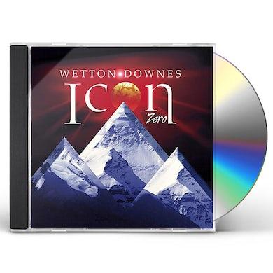 Icon ZERO CD