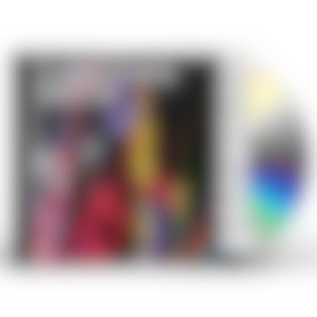 Christian Smith OMAKASE CD