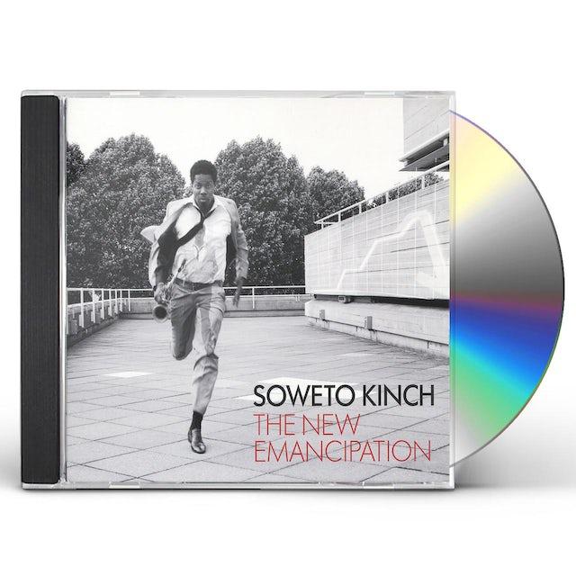 Soweto Kinch