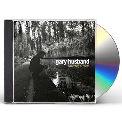 Gary Husband MEETING OF SPIRITS CD