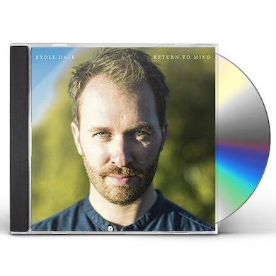 Eyolf Dale RETURN TO MIND CD