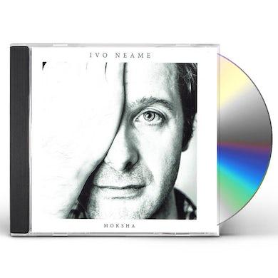Ivo Neame MOKSHA CD
