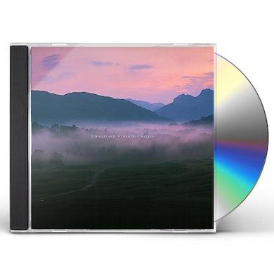 Tim Garland WEATHER WALKER CD