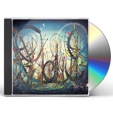 FAIRGROUNDS CD